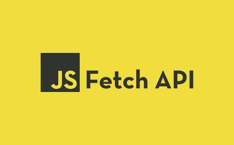 Primeiros passos com a API JavaScript Fetch