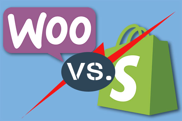 Shopify x WooCommerce