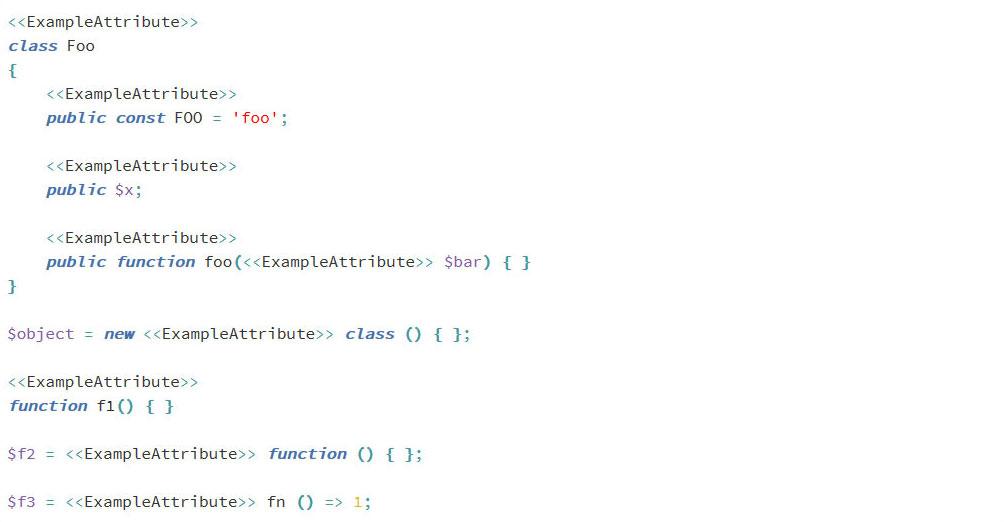 PHP 8: O que há de novo? (Compilador JIT, Atributos e Outros Recursos)