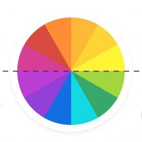 Um guia para iniciantes na teoria das cores