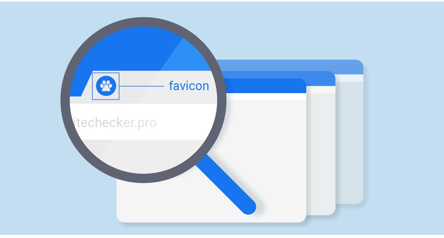 Como usar o favicon em 2021: Seis arquivos que atendem à maioria das necessidades