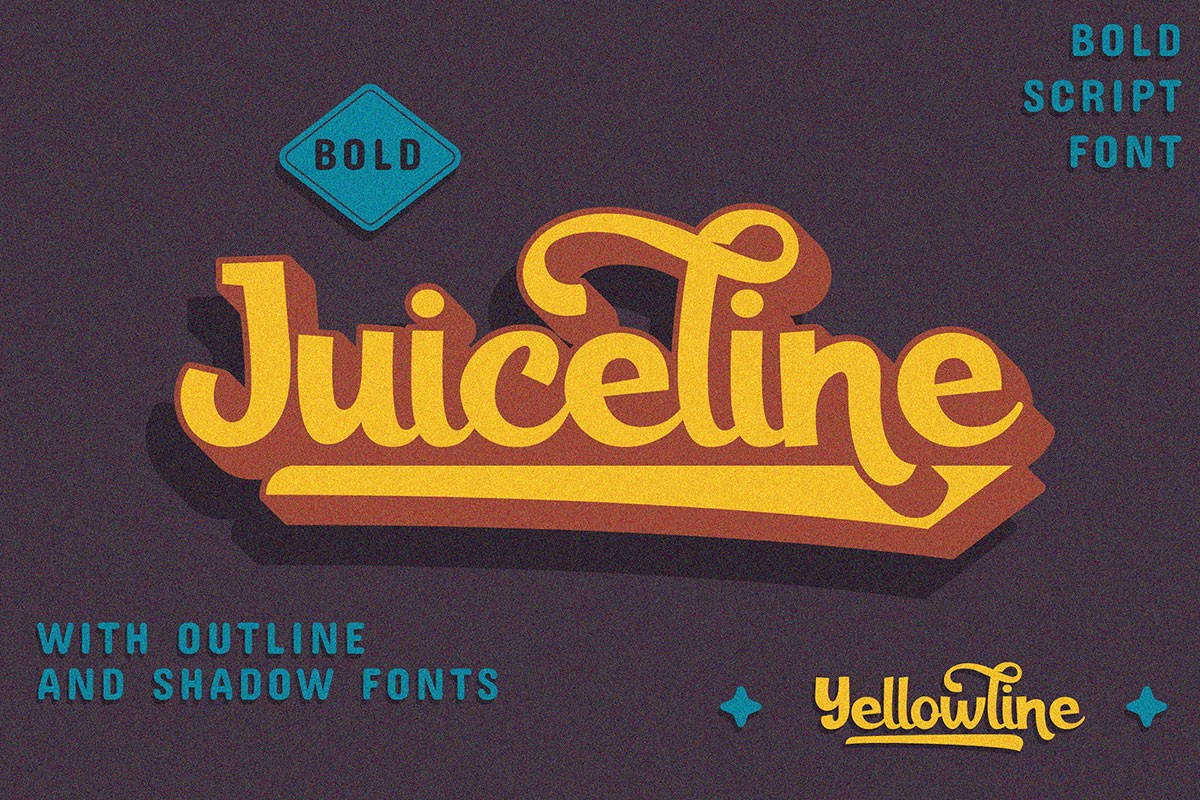 30+ melhores fontes de estilo de letras à mão livre para 2021