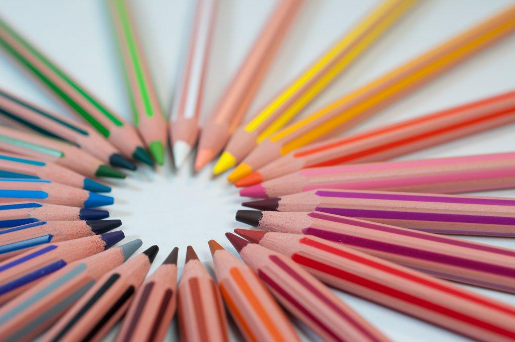 Como a cor aumenta as taxas de conversão?