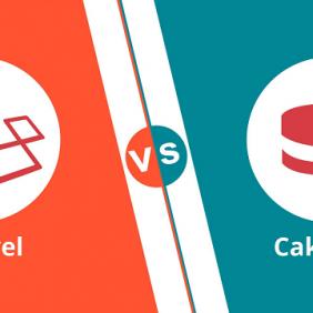 Laravel vs CakePHP – Qual é o melhor para desenvolvimento de aplicativos da Web?