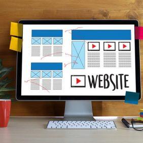 6 etapas para construir um site de sucesso