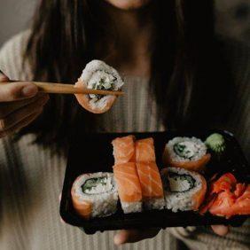 Aproveitando o poder do sushi para melhorar seus designs