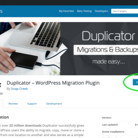 Como mover o WordPress para um novo host ou servidor