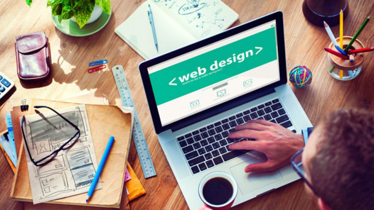 Hacks de design da web para tornar seu site atraente para os clientes