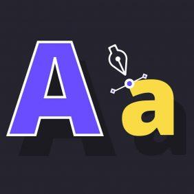 Introdução a Typefaces & Fonts