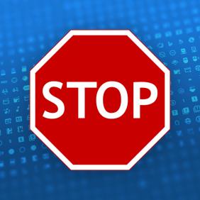 Pare de usar fontes de ícone