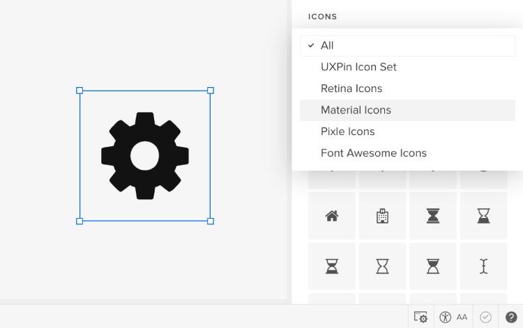 Guia para construir um sistema de design de IU