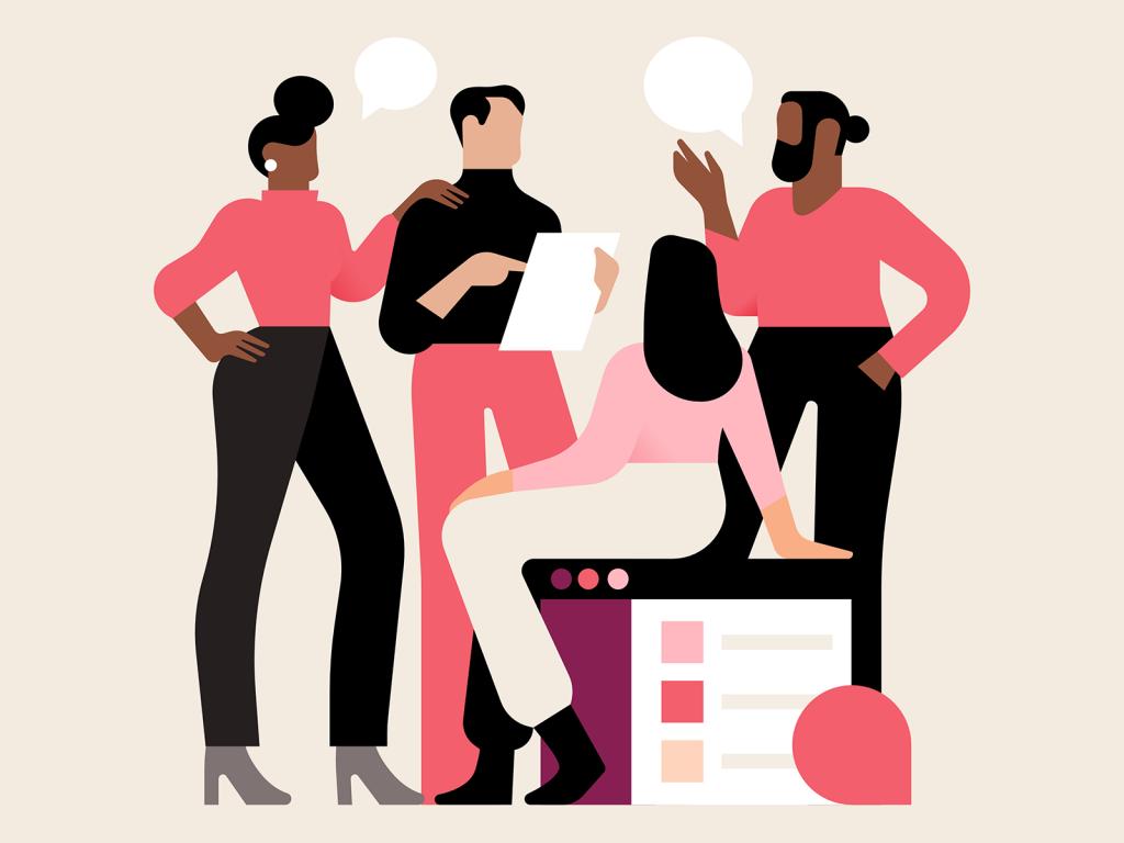10 perguntas comuns da entrevista de design gráfico (e como respondê-las)