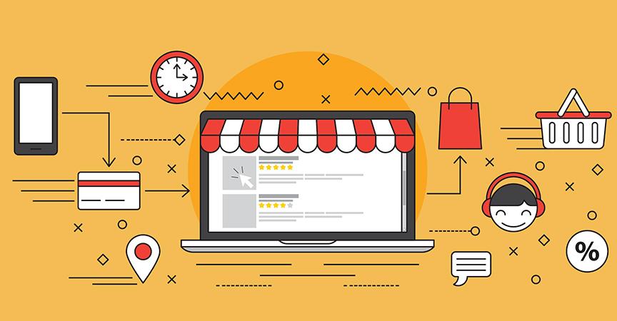 Foco no básico: recursos essenciais para o seu site de comércio eletrônico