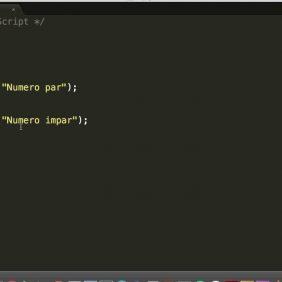Você pode rotular uma instrução JavaScript 'if'