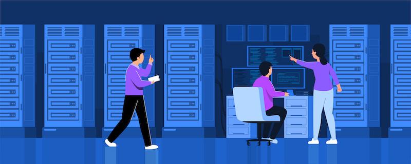 5 tendências de tecnologia de hospedagem na web em 2021