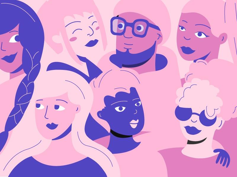 Como praticar o design inclusivo em seu fluxo de trabalho diário (6 dicas para designers)