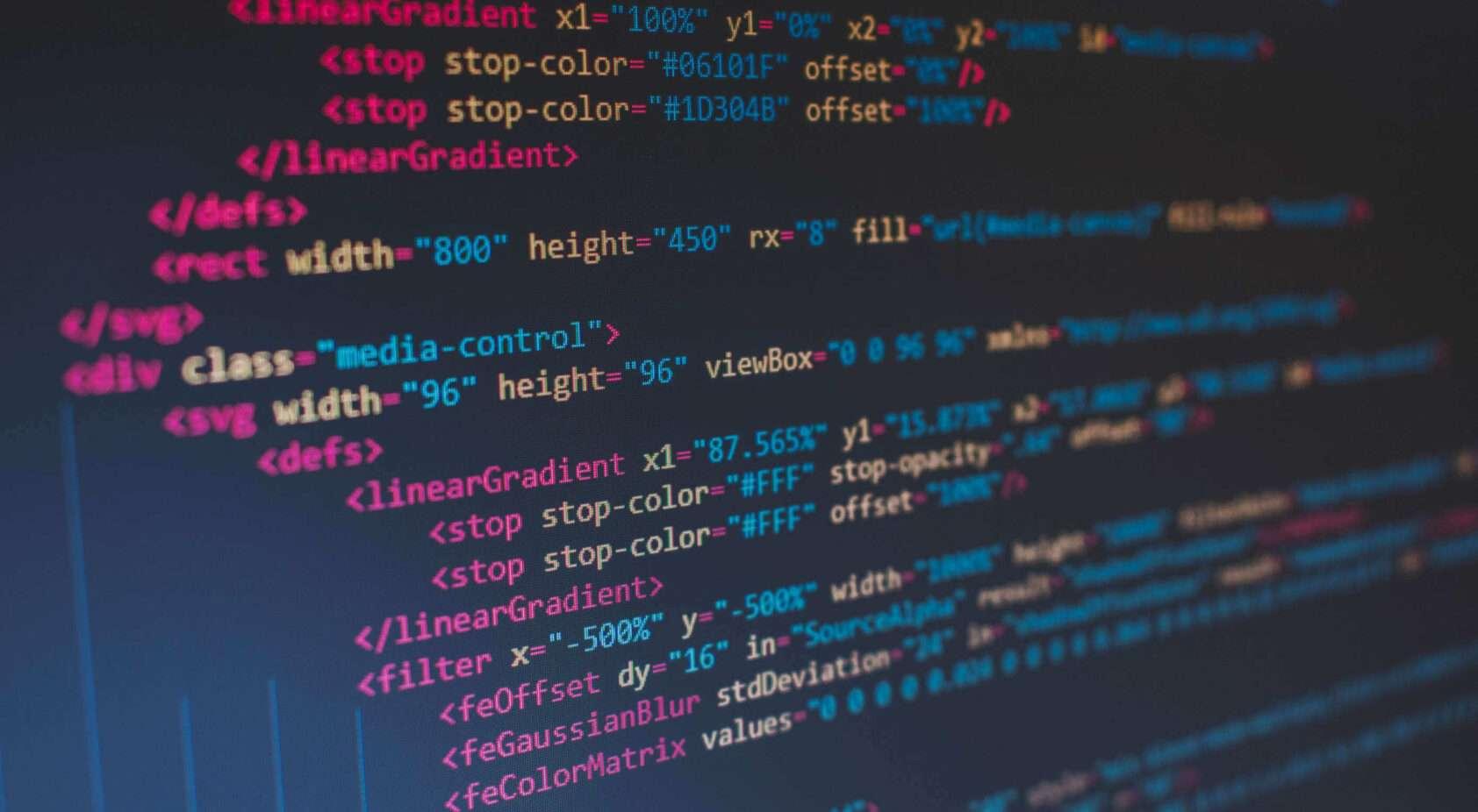 É HORA DE REDEFINIR O HTML?