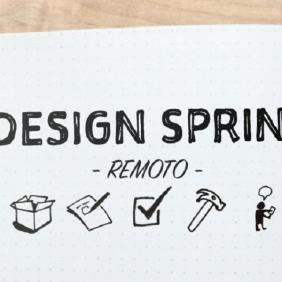 5 maneiras comprovadas de executar seu melhor sprint de design remoto