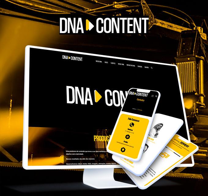 DNA Content
