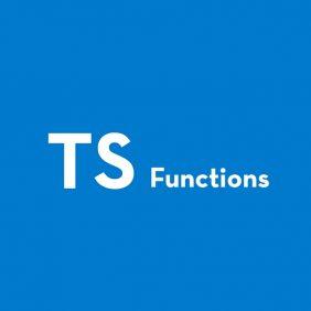 Funções em TypeScript: uma introdução simples