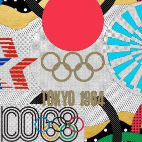 Os melhores logotipos olímpicos de todos os tempos, de acordo com especialistas em design