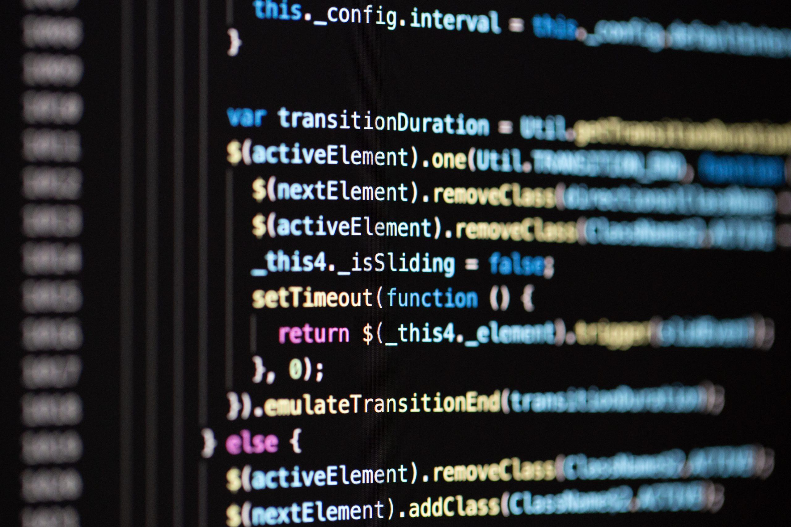 6 melhores frameworks JavaScript para usar em 2021