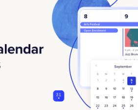 Principais plug-ins de calendário WordPress gratuitos e premium