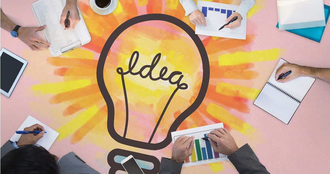 Como Encontrar Idéias de Negócios