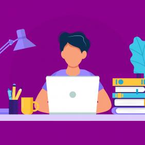 Como um designer gráfico acompanha as tendências do design?
